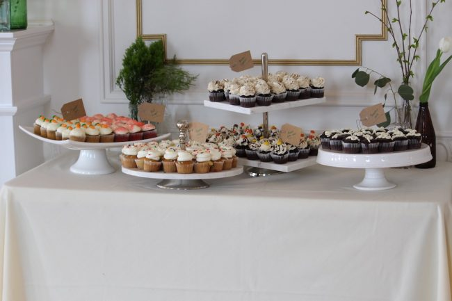 Wedding Catering Newport RI