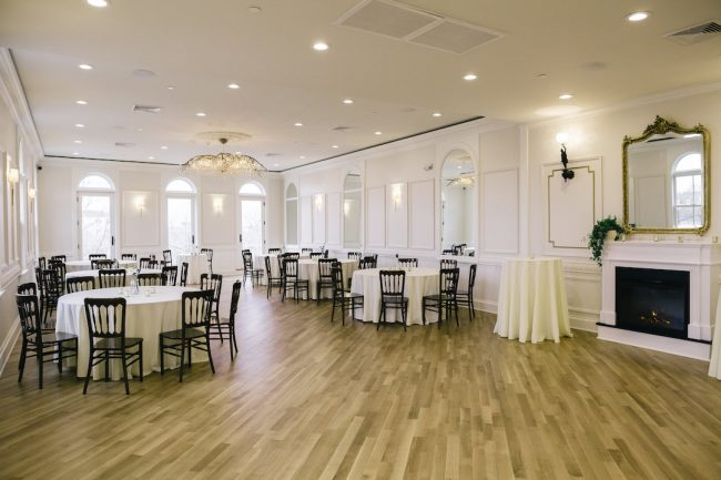 Newport RI Private Events Venue