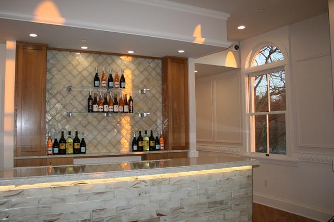 bar rental newport ri