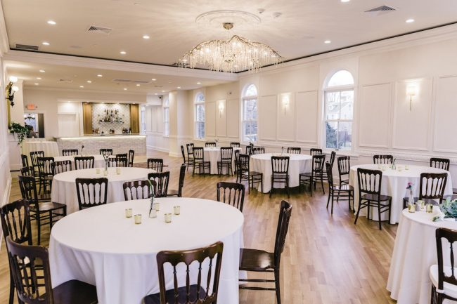 Where to Host Private Event Newport RI
