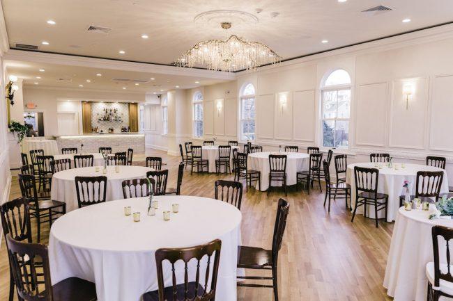 Where to Host Private Event Newport RI