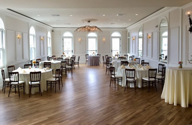 Private Event Location Newport RI