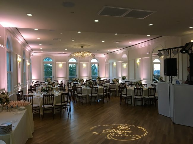 Private events facility newport ri